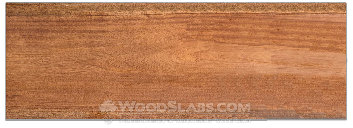 Quaruba Wood Slabs