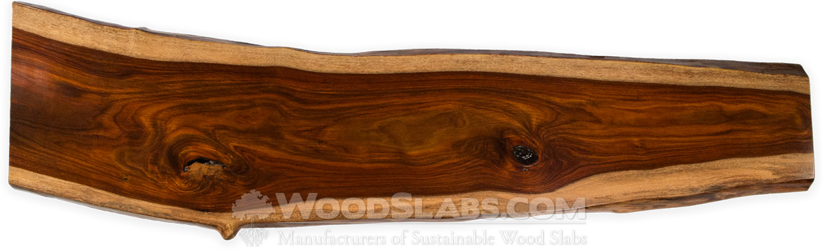 Indian Rosewood Slabs