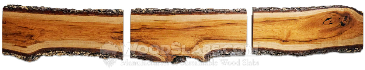 Cherry Wood Slabs