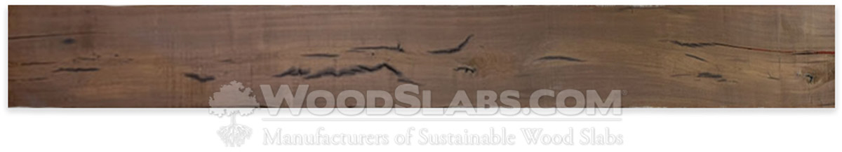 Peruvian Walnut Wood Slabs