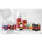 Star Bond Glues
