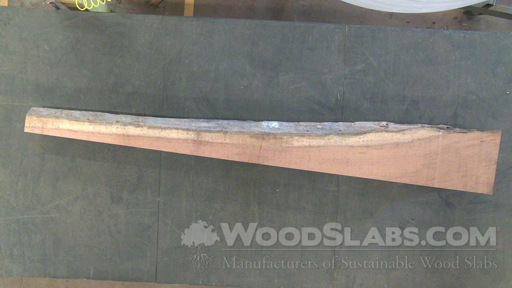Angelim Pedra Wood Slab #TUC-AVU-UQP2