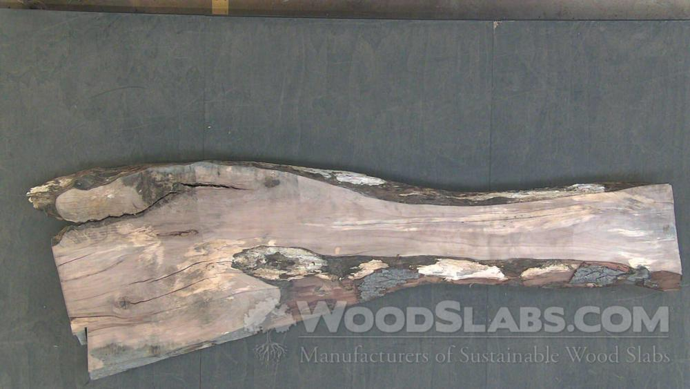 Sweet Gum Wood Slab #WAF-UEB-2UB0