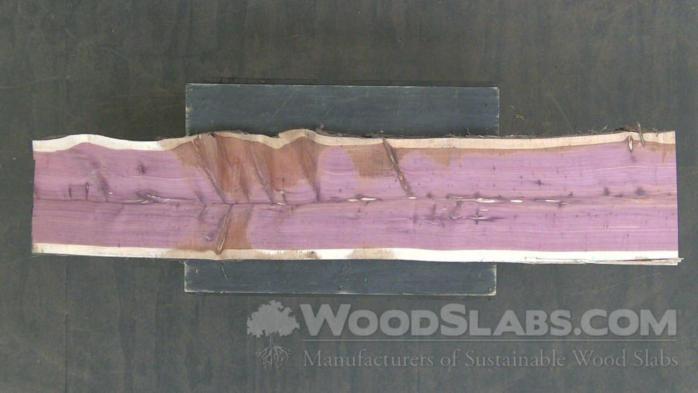 Aromatic Cedar Wood Slab #L85-6M2-DWP5