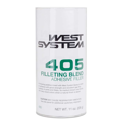 8 Ounce West System 405 Filleting Blend