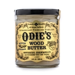 Odie's Wood Butter - 9oz