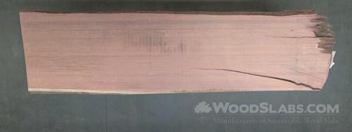 Cumaru Wood Slab #S4W-7T2-722M