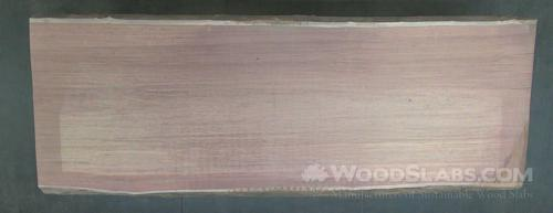 Cumaru Wood Slab #B8K-6BB-NTTZ