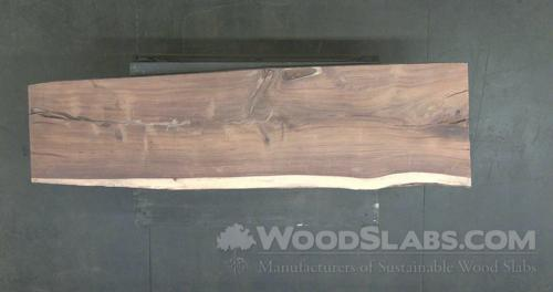 Indian Rosewood Wood Slab #DF0-HOK-XOIN