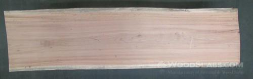 Tigerwood Wood Slab #Q9A-0NM-AVA5