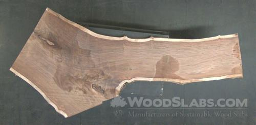 Indian Rosewood Wood Slab #BSV-GGL-03PS