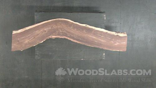 Indian Rosewood Wood Slab #GWB-ZBV-27LB