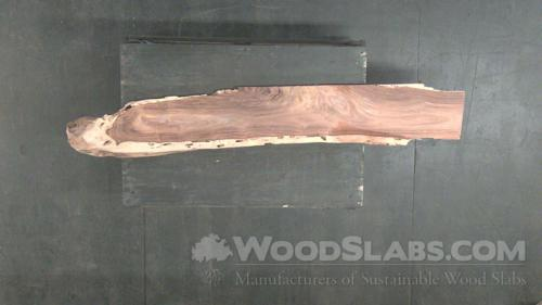 Indian Rosewood Wood Slab #B6O-5SS-5SX4