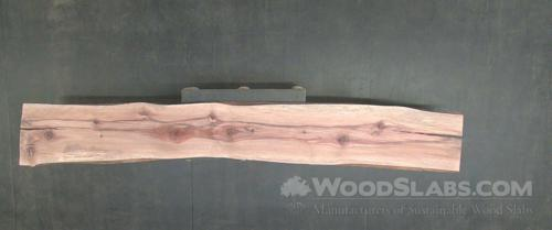 Australian Beefwood Wood Slab #P2B-AUH-C3NM