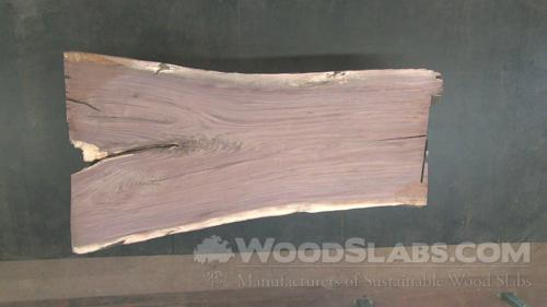 Walnut Wood Slab #ON6-92N-TOKI