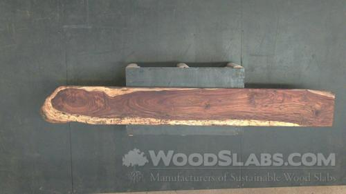 Indian Rosewood Wood Slab #XY5-X3E-S32R