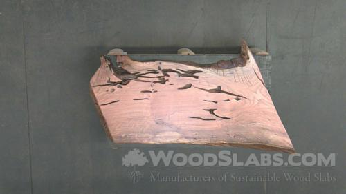 Laurel Oak Wood Slab #299-B90-G64E
