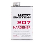 0.66 Pint West System 201-SA Special Clear Hardener
