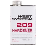 0.66 Pint West System 209-SA Extra Slow Hardener