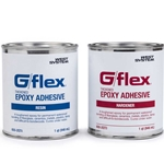 1 Quart West System 655 Gflex Epoxy (x2)