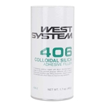 1.7 Ounce West System 406-2 Colloidal Silica