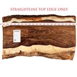 Straight Line Top Edge (as shown in picture 1) 0-16 BF
