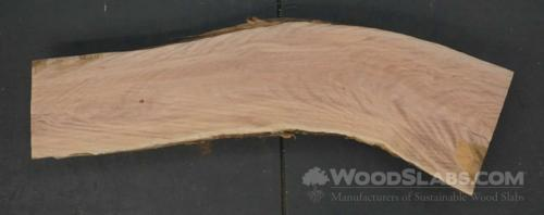 Flamewood Wood Slab #9WK-8ZZ-73CA