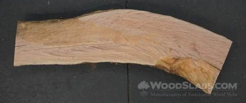 Flamewood Wood Slab #539-6QS-P8WV