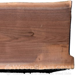 walnut wood slab