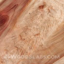 camphor wood slab